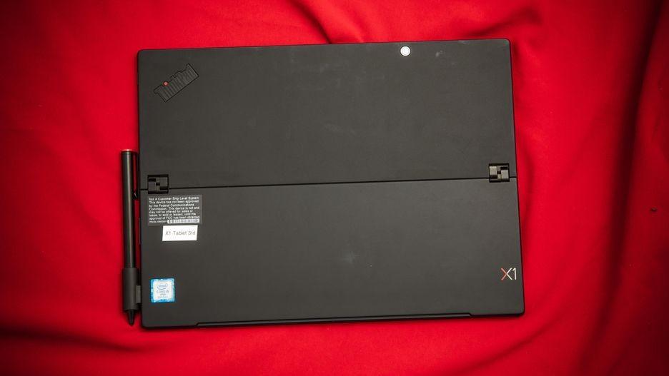 1180英镑起售价:新ThinkPad X1抢先看