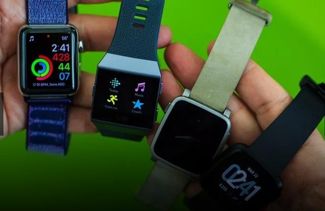 媲美Apple Watch:Fitbit Versa表上手