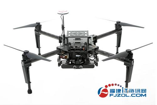 新品四轴飞行器精密模具制造 大疆开发者m100福州到