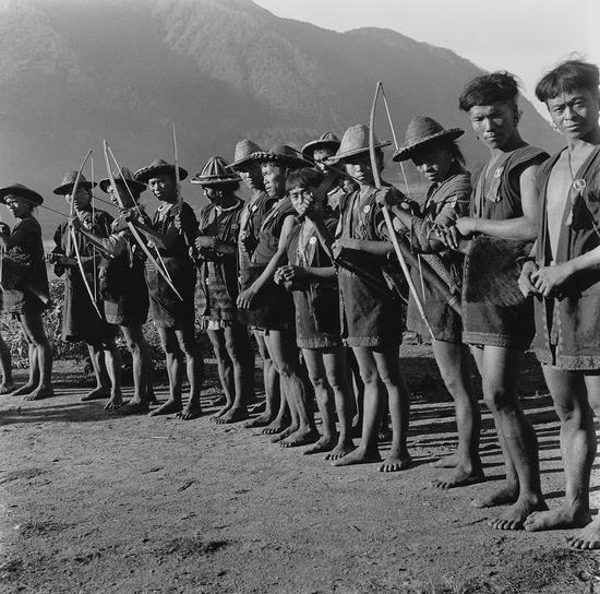 珍贵的历史影像 50年前的西藏照片
