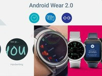 Android Wear 2.0智能回复功能无需联网