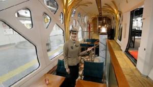 一张火车票7W人民币 已经售到2018年