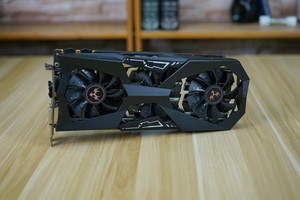 iGame GTX1070Ti JD JOY Edition裝機圖賞