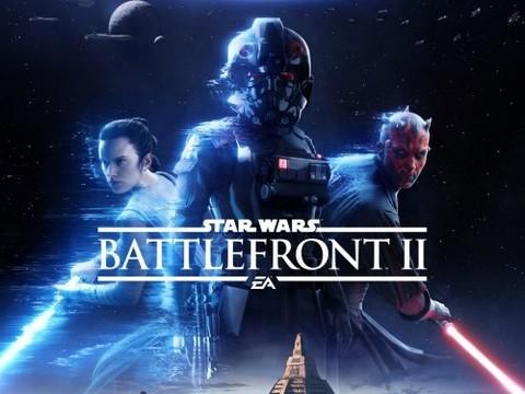 《星球大战:前线2》将打造完美剧情