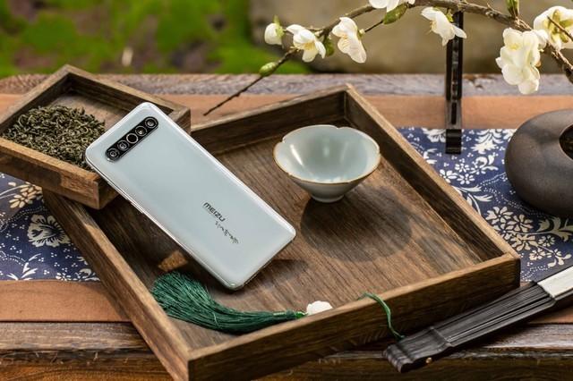 5月25日10点 魅族 17 Pro晓芳窑艺术典藏版正式开售