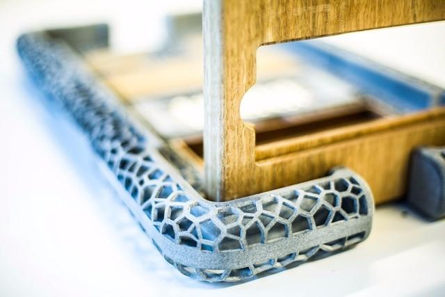 3D打印制作 一只手就能完成烹饪的神器
