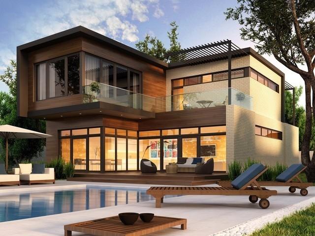 未来你家就这样 智能家居装修案例赏析