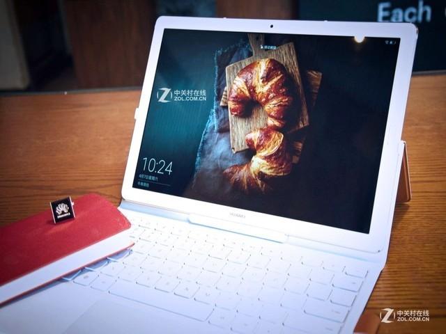 3千预算媲美iPad:1周京东爆款平板TOP8