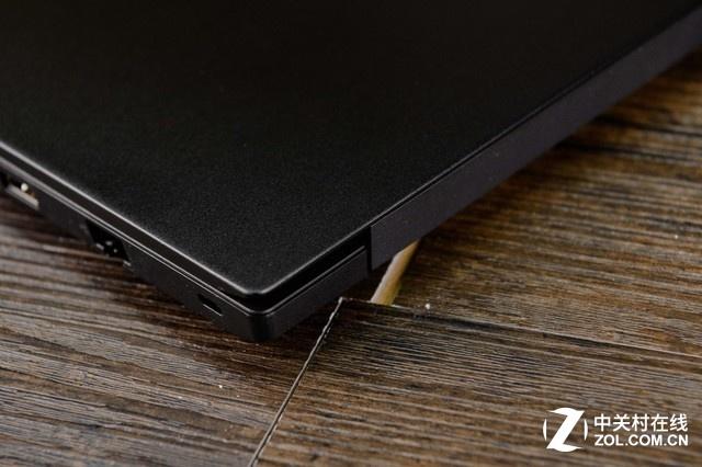 RX 550配8代酷睿i5 ThinkPad E480图赏
