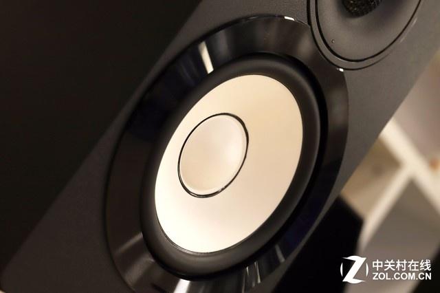"""功能强悍的""""怪兽"""" 雅马哈NX-N500有源监听音箱"""